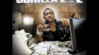 GORILLA ZOE - I LIKE THEM GIRLS (OFFICIAL MUSIC)