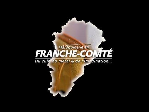 Maroquinerie en Franche-Comté