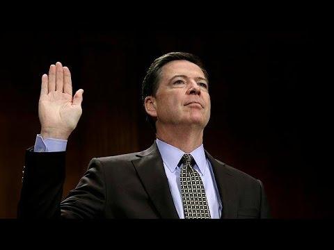 Επικεφαλής FBI για Κλίντον: Πράξαμε σωστά με την υπόθεση των email