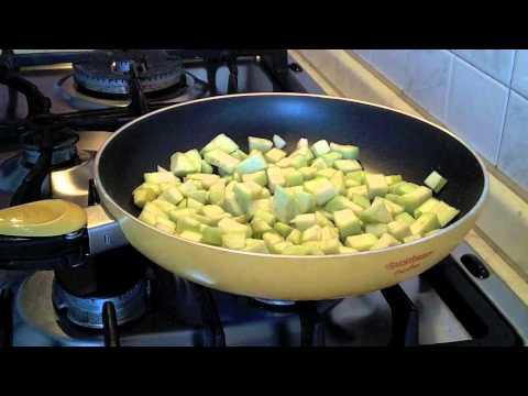 Cucinare pasta: Ricetta e ricette Pasta Melanzane e Mozzarella