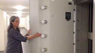 'Liebling Moyland' Türen auf!