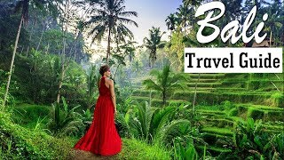 Download Video Bali Travel Guide - For First Timers Traveling to Bali - Part 1 MP3 3GP MP4
