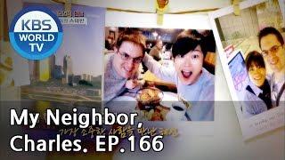 Video My Neighbor, Charles | 이웃집 찰스 Ep166 / Comedian Kim Hyeseon and her husband Stefan![ENG / 2018.12.11] MP3, 3GP, MP4, WEBM, AVI, FLV Desember 2018