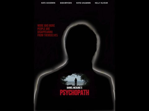 Psychopath - Full Movie 2014 - Halloween Horror