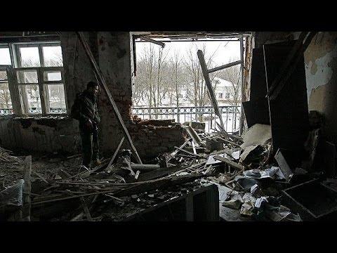 ΟΑΣΕ: Ελλοχεύει ο κίνδυνος ανάφλεξης στην ανατολική Ουκρανία