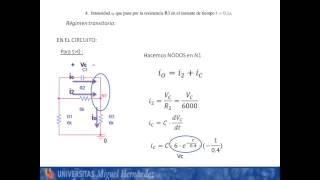 Umh1792 Teoría De Circuitos. Examen Febrero 2012-13