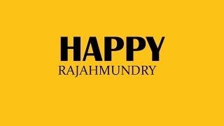 Rajahmundry India  city photo : Pharrell Williams - HAPPY (Rajahmundry,india)