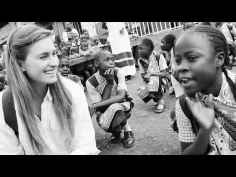 Lauren Bush on Feeding the World | InStyle