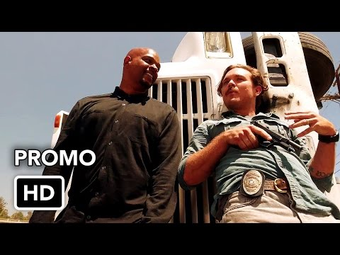 Lethal Weapon Season 1 (Promo 'Prepare Yourself')