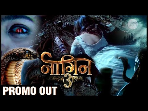 Naagin 3 PROMO Out | First Look