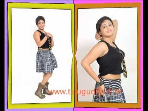 Spicy Show of - Amrutha Valli - Southern Actress