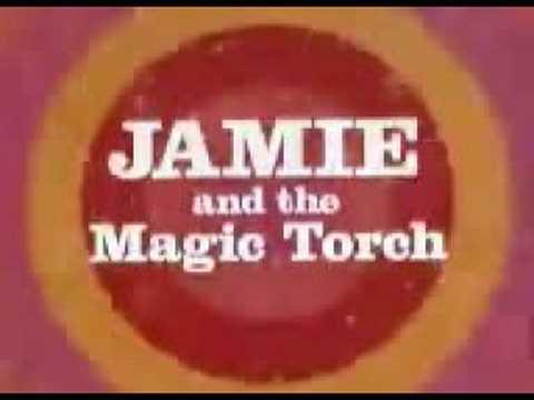 Jamie és a csodalámpa zene