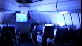 Video Avianca 021 JFK - BOG (wet lease Tower Air B747-200) MP3, 3GP, MP4, WEBM, AVI, FLV Juni 2018