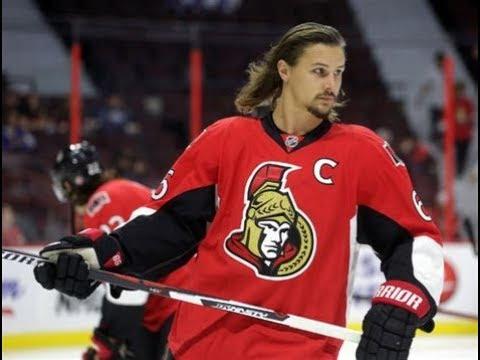 Erik Karlsson Tribute - Ottawa Senators