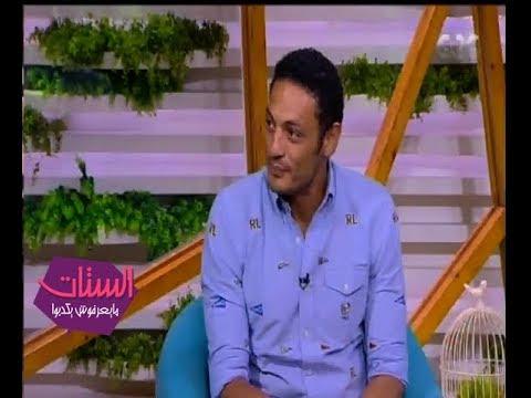 """محمد علي: اعتزازي بالمصريين القدماء جذبني للمشاركة في """"طايع"""""""