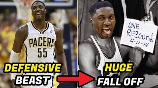 Video What Happened to Roy Hibbert's NBA Career? From All Star to Out of NBA MP3, 3GP, MP4, WEBM, AVI, FLV Juni 2019