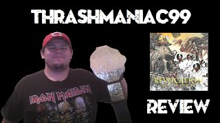 Revocation - GREAT IS OUR SIN Album Review | THRASH REVIEWS