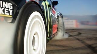 Trailer Park: Ken Block Teases New Gymkhana, Gran Turismo 6 Previewed