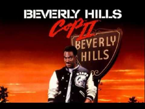 Beverly Hills Cop 2 OST score -Opening Theme