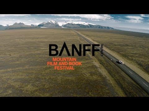 Banff Mountain Film and Book Festival 2017 Trailer (видео)