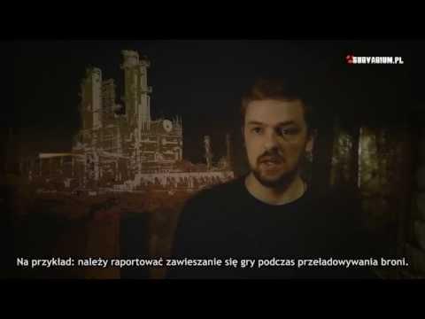 Dziennik dewelopera Vostok Games #6 PL