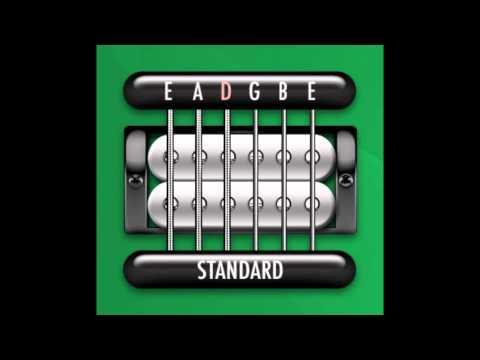Perfect Guitar Tuner (E Standard = E A D G B E)