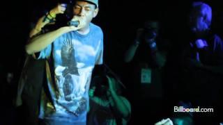 Odd Future live @ SXSW 2011