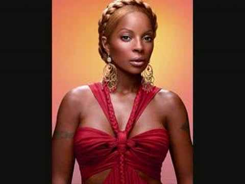 Mary J Blige - Come To Me (Peace)