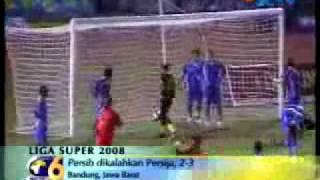 Video [ISL] Persib (2) vs Persija (3), July 21, 2008 MP3, 3GP, MP4, WEBM, AVI, FLV Agustus 2018