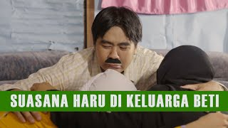 Download Video BERKAH RAMADHAN DI KELUARGA BETI MP3 3GP MP4