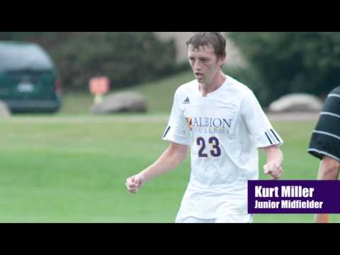 2012 Men's Soccer Preview