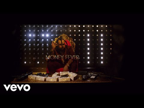 Squash - Money Fever (Official Video)
