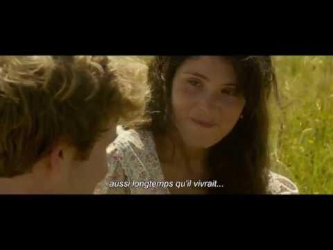 L'HISTOIRE DE L'AMOUR - Bande-annonce - Un film de Radu Mihaileanu -