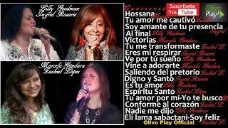 1 Hora De Música Con Marcela Gandara,Zachiel López,Lilly Goodman E Ingrid Rosario [Audio Official]