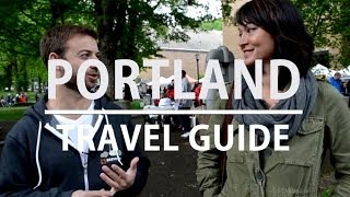 Portland (OR) United States  city images : Travel Guide to Portland, Oregon l The Expeditioner