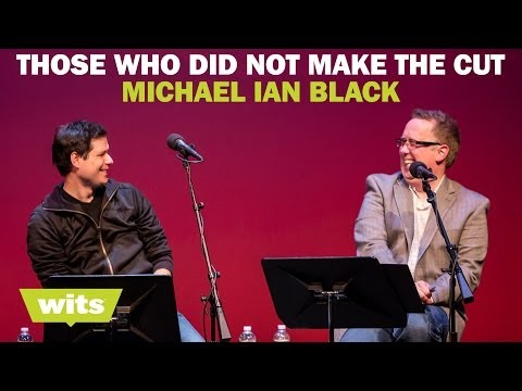 Wits: Those Who Did Not Make The Cut feat. Michael Ian Black