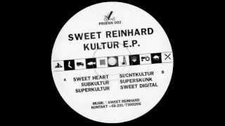 Sweet Reinhard - Subkultur (Profan 002)