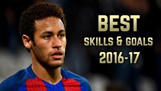 Neymar best dribbling skills, runs, tricks, goals and assists in season 2016-2017 in La Liga.----------------------------------------­­----------------------------------------------------»2nd Channel: https://www.youtube.com/channel/UC92qiamwhW1jIlZdaIEDqKg»Facebook: https://www.facebook.com/RoMarshOfficial»Twitter: https://twitter.com/ROB3RTMARSHALL----------------------------------------­­----------------------------------------------------Music:Leowi - Hollywood (feat. joegarratt) [NCS Release]RetroVision - Over Again (feat. Micah Martin) [NCS Release]Sekai - Somebody [NCS Release]T-Mass & Enthic - Can You Feel It [NCS Release]