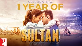 Turn it up!On #1YearOfSultan let's celebrate the #Sultan spirit with the soulful, romantic and power-packed #Sultan songs!Enjoy & stay connected with us!► Subscribe to YRF: http://goo.gl/vyOc8o► Like us on Facebook: https://www.facebook.com/yrf► Follow us on Twitter: https://twitter.com/yrf► Follow us on Instagram: https://www.instagram.com/yrf