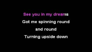 The - Corrs Only when I sleep karaoke