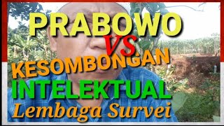Video *149* Prabowo menang. PRABOWO VS LEMBAGA  SURVEI DENNY JA DAN YUNARTO WIJAYA MP3, 3GP, MP4, WEBM, AVI, FLV April 2019