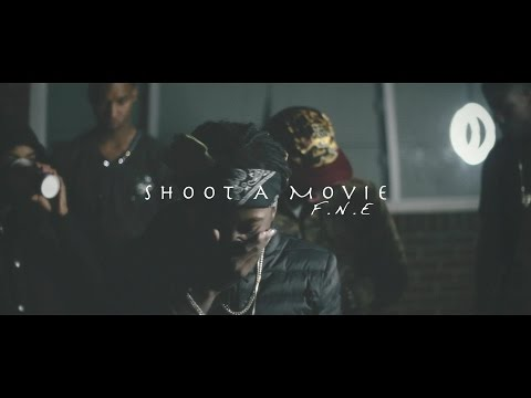 Fetti Nation - Shoot A Movie (Official Video) 1080p HD Shot By - DKVTv