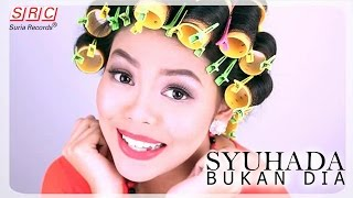 Video Syuhada - Bukan Dia (Official Music Video) MP3, 3GP, MP4, WEBM, AVI, FLV Juni 2018
