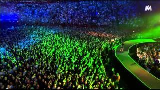Kelly Rowland (Medley) Starfloor 2010