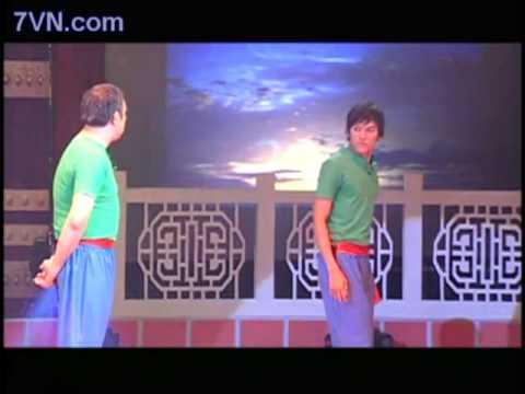 Liveshow Hoài Linh, Ma Túy, phần 2/3