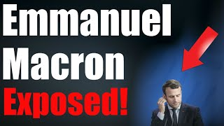 """Emmanuel Macron is a former Rothschild banker turned president of France...He recently declared that he desires to reign as a """"Jupitarian"""" president like the Roman god of gods...And now he wants to make vaccines mandatory in France by 2018 so in this video Dan Dicks of Press For Truth peels through the layers of the onion to reveal an elitist rotten to the core. Patreon ➜ http://www.patreon.com/PressForTruthPaypal ➜ https://www.paypal.me/PressforTruthBitcoin ➜ 1A88c8x7Hza96WXwcM11oC639MfrEFtT1PFor more info from Press For Truth visit:  http://pressfortruth.ca/Follow Dan Dicks:PATREON ➜ http://www.patreon.com/PressForTruthFACEBOOK ➜ http://www.facebook.com/PressForTruthINSTAGRAM ➜ http://instagram.com/dandickspftTWITTER ➜ http://twitter.com/#!/DanDicksPFT                 ➜ https://twitter.com/PressForTruthSTEEMIT ➜ https://steemit.com/@pressfortruthSNAPCHAT ➜ https://www.snapchat.com/add/dandickspft Support PFT by donating ➜ https://pressfortruth.ca/donateRock some PFT Gear ➜ http://pressfortruth.ca/shop Check out our sponsors:One World Digital Solutions:http://www.oneworlddigitalsolutions.ca/Get your digital content box and save $50 with promo code """"PFT""""http://www.oneworlddigitalsolutions.ca/ANDSkunk and Panda Shatter Shack https://www.instagram.com/skunkandpandaextracts/Visit them in Victoria or online by going here:http://www.shattershack.ca/ And Liberty Farms: https://www.instagram.com/libertyfarms/Visit them in Squamish or online by going here:http://www.grassrootsmedicinal.ca/https://pressfortruth.ca/register"""
