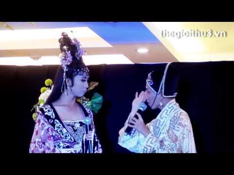 Lu Bo Hy Dieu Thuyen - LiveShow Thien Hy Linh Anh