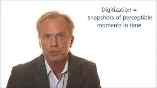 Key Concepts In Technology: Week 10: Digital Media, Digitization, Digital Artefacts