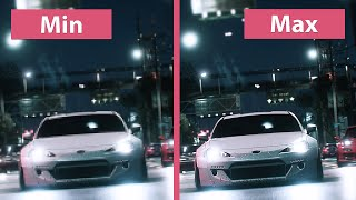 Nonton Need for Speed – PC Min vs. Max + Graphics Options Comparison Film Subtitle Indonesia Streaming Movie Download