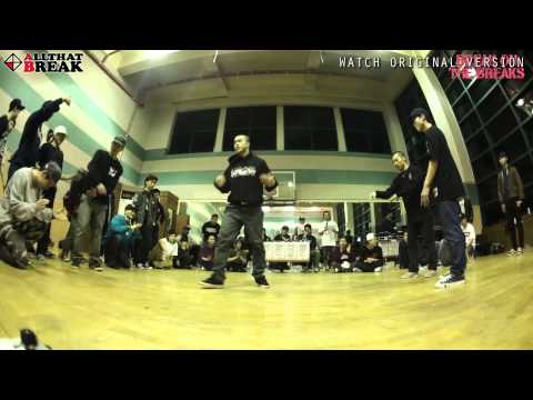bboy - Allthatbreak present TOP KOREAN BBOY SETS of March 2013 [Events on March] Dance@live 2013 Korea Break Side Vol.2 & 3 Break On The Breaks Vol.4 Chelles Battle...